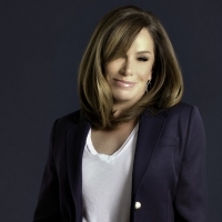 Storic Media Podcast Networks Launches Melissa Rivers' GROUP TEXT Podcast Today Photo