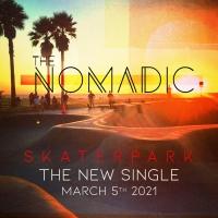 The Nomadic Release New Single 'Skaterpark' Photo