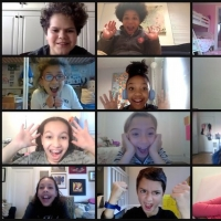 TADA! Youth Theater Announces Online Winter Education Classes Photo