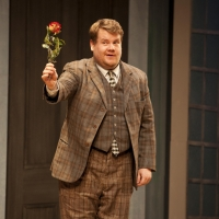 The Ridgefield Playhouse Presents Encore Screening of James Corden in ONE MAN, TWO GU Photo