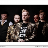The McGrath Project Announces World Tour And New Record Photo