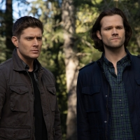 SUPERNATURAL Celebrates 15th Anniversary With Week Long Marathon Photo