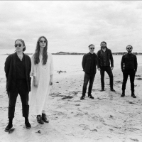 New Pagans Announce Debut Album 'The Seed, The Vessel, The Roots and All' Photo