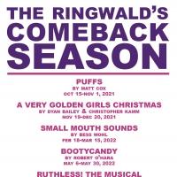 Ringwald Ringwald Announces 2021/2022 Season and Auditions Photo