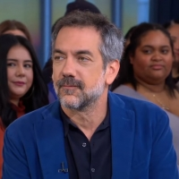 VIDEO: Watch Todd Phillips Interviewed on GOOD MORNING AMERICA Photo