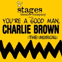 Stages Theatre Announces Cast for YOU'RE A GOOD MAN, CHARLIE BROWN Photo