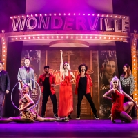 BWW Review: WONDERVILLE, Palace Theatre Photo