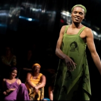 BWW REVIEW: Ntozake Shange's Groundbreaking FOR COLORED GIRLS WHO HAVE CONSIDERED SUI Photo