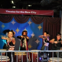Theater for the New City Presents Second Installment of OPEN 'THO SHUT Photo