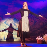 BWW Review: THE SOUND OF MUSIC at Broadway Palm Photo