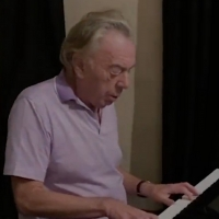 VIDEO: Andrew Lloyd Webber Plays 'With One Look' From SUNSET BOULEVARD Photo