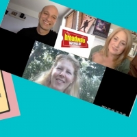 BWW Exclusive: Kristin's Korner with Special Guests, Producers Larry Rogowsky and Sue Photo