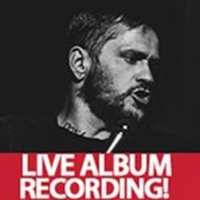Ben Roy Live Album Recording Announces at Comedy Works South Photo
