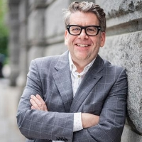Anthony Kiendl Named CEO And Director Of The Vancouver Art Gallery Photo