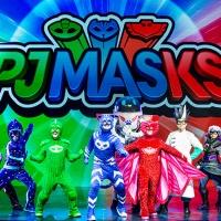PJ MASKS LIVE! Comes to Worcester