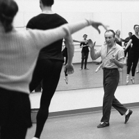 Kaatsbaan Cultural Park Summer Festival 2021 to Present Film Premiere Of IN BALANCHINE'S C Photo
