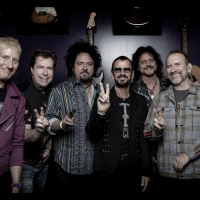 Ringo Starr And His All Starr Band Come to The State Theatre