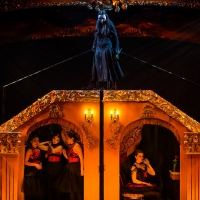 BWW Review: PHANTOM OF THE OPERA at Synetic Theater