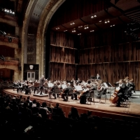 La Orquesta Sinfónica Nacional E Invitados Interpretarán Concierto De La ópera Salomé, De Photo