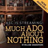 American Shakespeare Center To Release Seven Titles For Streaming Via Website