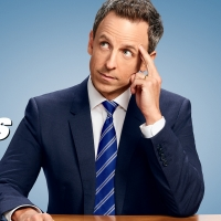 SCOOP: Guests on LATE NIGHT WITH SETH MEYERS, Sept. 26 - Oct. 3