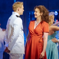 Kravis Center Announces New Dates For AN OFFICER AND A GENTLEMAN Photo