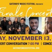 Gateways Music Festival Presents Finale Concert Photo
