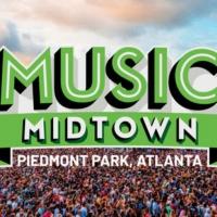 Music Midtown Announces Official Return To Piedmont Park Photo