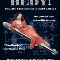 HEDY! The Life & Inventions Of Hedy Lamarr' To Feature At The State Theater Of Havre De Grace