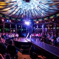 The Spiegeltent Returns To KeyBank Rochester Fringe Festival Photo