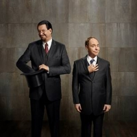 Penn & Teller Announce Rescheduled Dates At QPAC For First Ever Australian Shows Photo