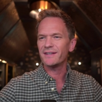 VIDEO: Neil Patrick Harris Talks About His Wedding on THE KELLY CLARKSON SHOW Photo