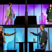 BWW Review: ORDINARY DAYS at CASSIDY THEATRE Photo