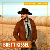 Brett Kissel Releases Amazon Original Song 'Wannabes' Photo