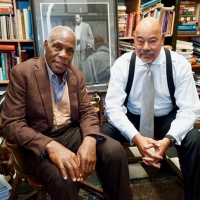 Danny Glover and Ben Guillory Lead Reading of REVOLUTIONARY GENOCIDE Photo