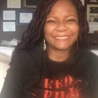 Tonya Pinkins Discusses Her New Film RED PILL and More on Backstage LIVE With Richard Ridg Photo