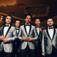 THE DOO WOP PROJECT is Coming to The Ridgefield Playhouse Photo