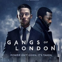 VIDEO: Watch the Trailer for GANGS OF LONDON on AMC Photo