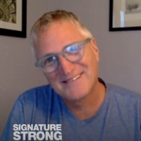 VIDEO: Eric Schaeffer Salutes 'Signature in the Schools' on SIGNATURE STRONG LIVE Video