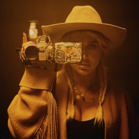 Kesha Explores the Supernatural in New Series for discovery+ Photo