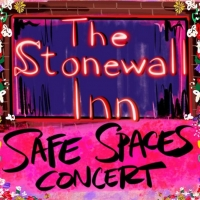 Alan Cumming, Ariana DeBose, Demi Lovato and More Added to Stone Wall Safe Spaces Con Photo
