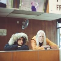 Audiobooks Announce New Album ASTRO TOUGH & Share New Track 'The Doll' Photo
