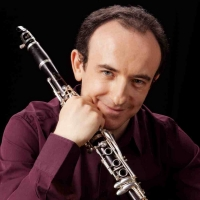 Pavel Vinnitsky, Associate Clarinetist With The Metropolitan Opera Orchestra Will Per Photo