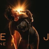 VIDEO: Netflix Releases New Promo for LESLIE JONES: TIME MACHINE