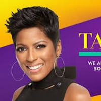 Scoop: Upcoming Guests on TAMRON HALL, 6/29-7/3 Photo