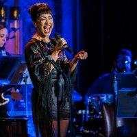 BWW Review: Feinstein's/54 Below Celebrated the Birthday of an Icon with 54 SINGS DOLLY PARTON