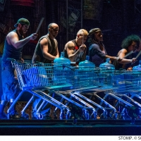 STOMP is Heading to Casper Events Center in April