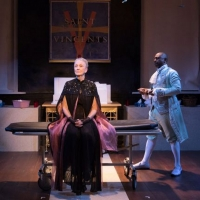 BWW Review: NOVENAS FOR A LOST HOSPITAL is a Moving Tribute to a New York Institution Photo