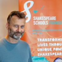 Shakespeare Schools Foundation Wins Award With Campaign Fronted By Hugh Dennis Photo