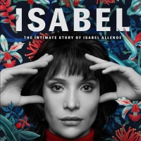 HBO Max Acquires U.S. Streaming Rights to Three-Part Miniseries ISABEL Photo